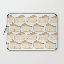 Idiazábal - smoky cheese Laptop Sleeve