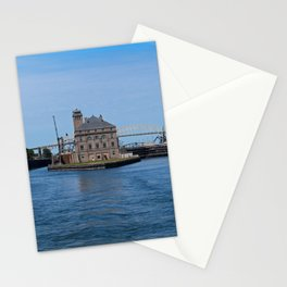 Operations Administrations Building for the Soo Locks Stationery Cards