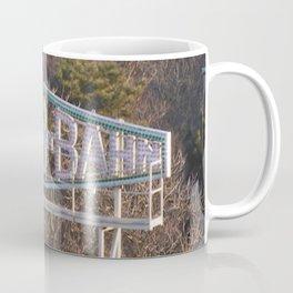 super8bahn Coffee Mug