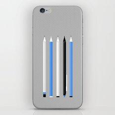 Tools iPhone & iPod Skin