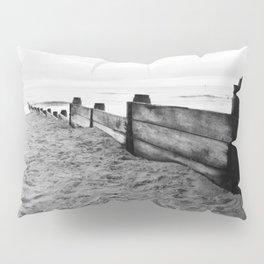North Sea views Pillow Sham
