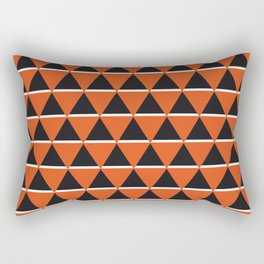 Blacks & whites Rectangular Pillow