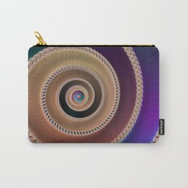 Frackin Merry-Go-Round Carry-All Pouch