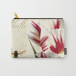 Natural History Sketchbook I Carry-All Pouch