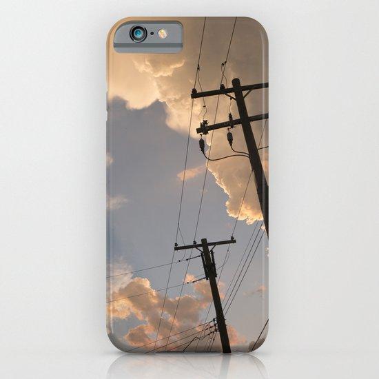 Runaway iPhone & iPod Case