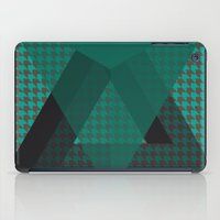 triangle iPad Cases featuring Triangle*** by Mr and Mrs Quirynen