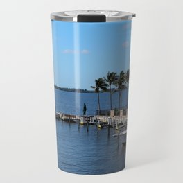 Under the Florida Sun Travel Mug