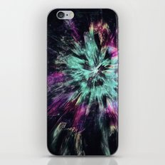 Throughout The World iPhone & iPod Skin