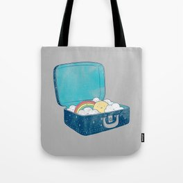 Always bring your own sunshine Tote Bag