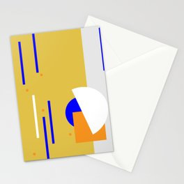 Dots it. Stationery Cards