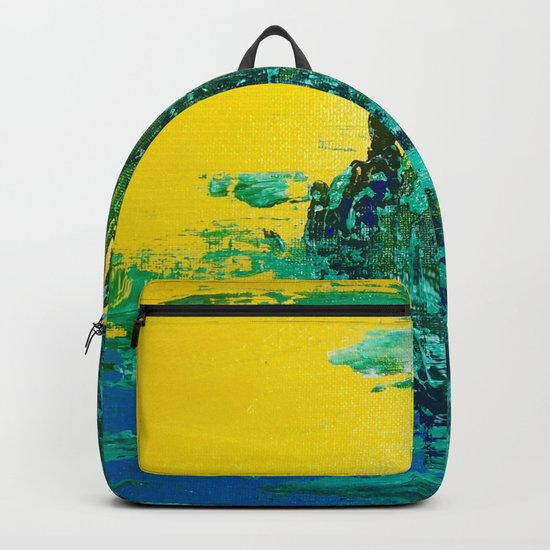 In The Mist Backpack