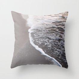 Mystical Sunset Beach Dream #2 #wall #decor #art #society6 Throw Pillow