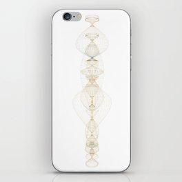 Lamp1 iPhone Skin
