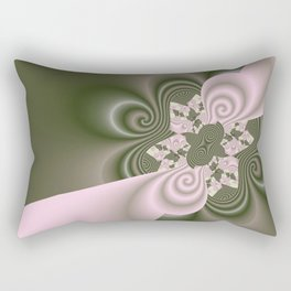 for wall murals and more -1- Rectangular Pillow