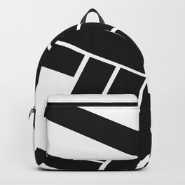 MAKES YOU GO AROUND Backpack