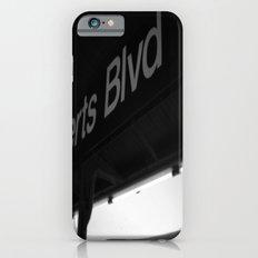 Lefferts Blvd Slim Case iPhone 6s