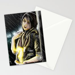 Faerie Keeper Stationery Cards