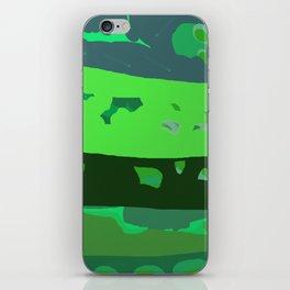 Layers On Layers iPhone Skin