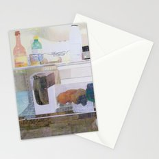 Starving Artist (D.W) Stationery Cards