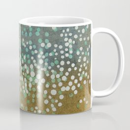Landscape Dots - Float Coffee Mug