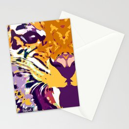 Tigah Stationery Cards