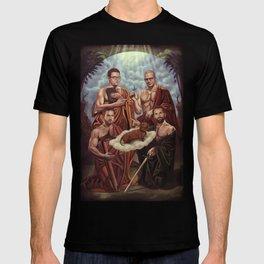 GOG vs GB2 T-shirt