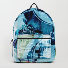 """Fallout """"The Brotherhood of Steel"""" Backpack"""