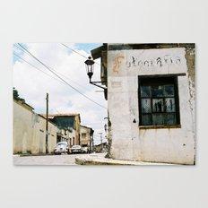 Fotografía Canvas Print