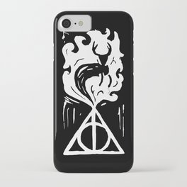 Expecto Patronum iPhone Case