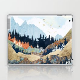 Spring Flight Laptop & iPad Skin