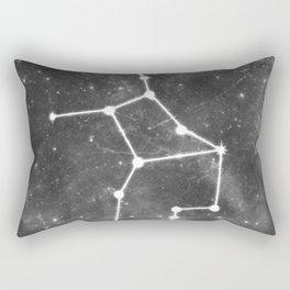 VIRGO (ASTROLOGICAL SIGNS) Rectangular Pillow