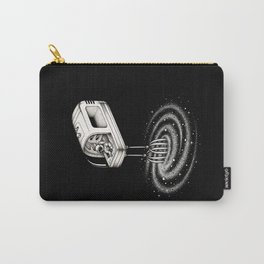 Mix It Up Carry-All Pouch