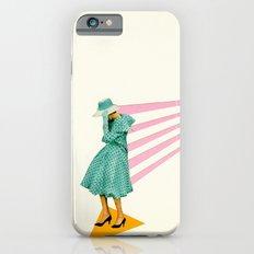 Windswept iPhone 6s Slim Case