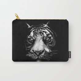 Tigerin Shadows Carry-All Pouch