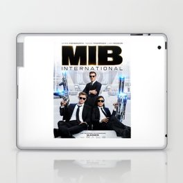 Men In Black International Laptop & iPad Skin