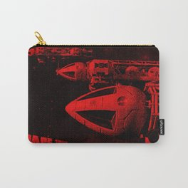 SPACE:1999 Carry-All Pouch