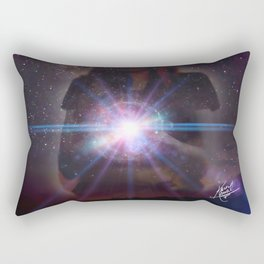 The Power Within Us Rectangular Pillow