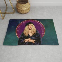 Stevie Nicks Tarot The High Priestess Rug