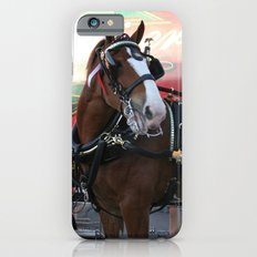 BUDWEISER Clydesdale Slim Case iPhone 6s