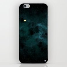 Space iPhone & iPod Skin