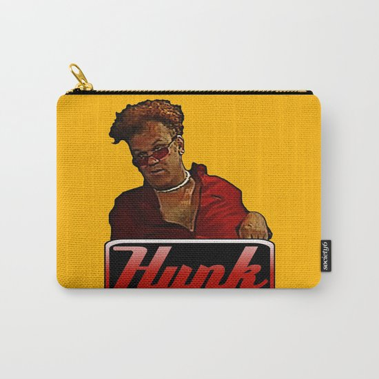 Stan Brule  |  Hunk Carry-All Pouch