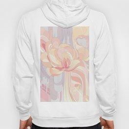 Floral Drip Hoody