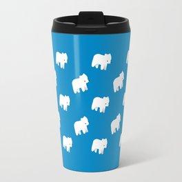 Sustainable Love Travel Mug
