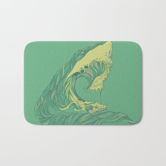 Escape Bath Mat