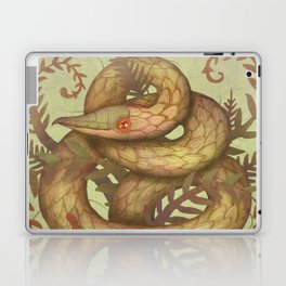 The Fern Viper Laptop & iPad Skin