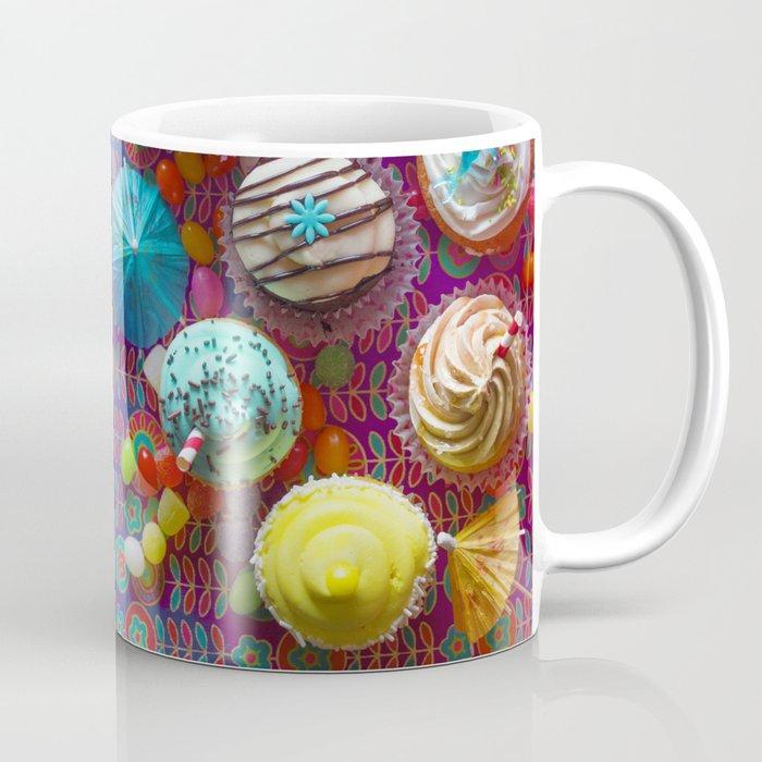 Du Foxfires Coffee By Cupcake Mug Jour QordBWxeC