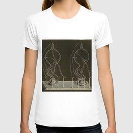 X-ray Tubes T-shirt