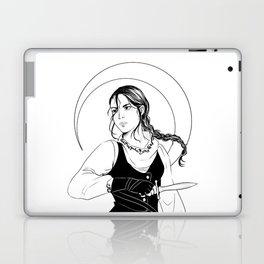 The Wraith Laptop & iPad Skin
