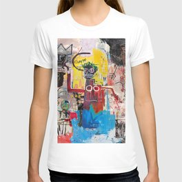 Dressing On The Side T-shirt
