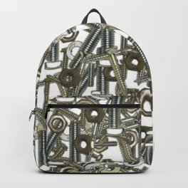Nuts & Bolts Backpack